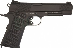SAS M1911 Tactical