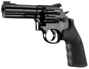 Smith&Wesson 586