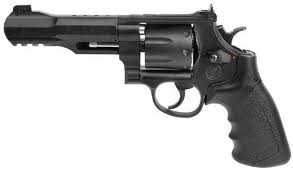 Smith&Wesson M&P R8