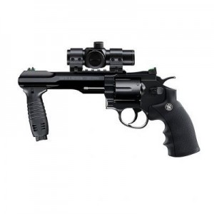 Smith Wesson MP 327 TRR8 Kit