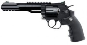Smith&Wesson 327 TRR8