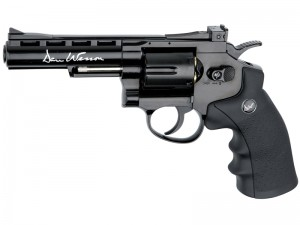 ASG Dan Wesson 4 Black