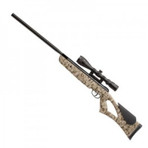 Remington NPSS Camo