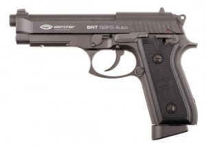 Gletcher BRT 92FS Blowback