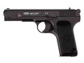 Gletcher TT Blowback