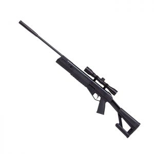 Crosman Fury II Blackout