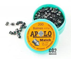 Apolo Match Balines 0,57г