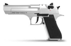 Retay Eagle-X Chrome