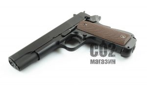 ZBROIA M1911 Blowback